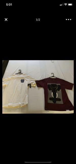 Diamond supply co shirts for Sale in Palmetto, FL