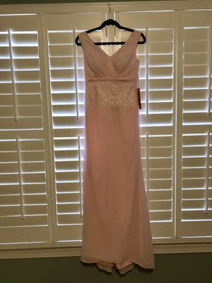 Evening dress, prom dress - size 2 for Sale in Alexandria, VA