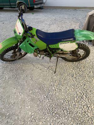 1989 Kawasaki KDX 200 for Sale in Greenwood, IN