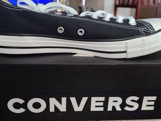 Black Converse for Sale in Everett,  WA