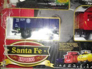 ChristmasTrain set for Sale in Auburndale, FL