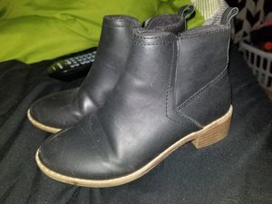 Girl boots size 12 for Sale in Winston-Salem, NC