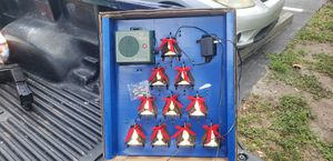 Vintage 🎶 singing bells for Sale in St. Cloud, FL