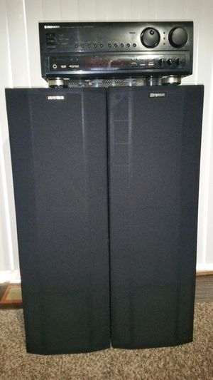 PIONEER Stereo system VSX-D6035 for Sale in Auburn, WA