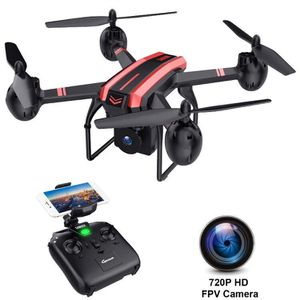 Drone with 720p HD Camera for Sale in Tampa, FL