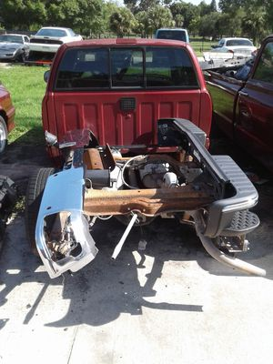 GMC PARTS TRUCK for Sale in Holiday, FL
