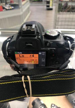 NIKON DIGITAL CAMERA D3100 for Sale in Mesquite, TX