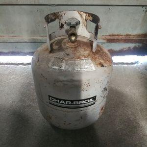 5 gallon propane tank for Sale in Tacoma, WA