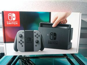 Nintendo Switch BOX ONLY! for Sale in Pounding Mill, VA