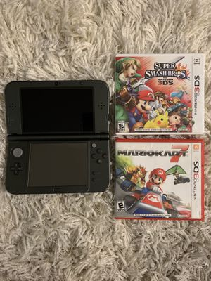 Nintendo 3DS XL for Sale in Anaheim, CA