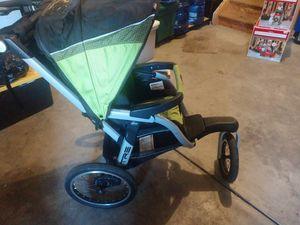 Chicco TRE Jogging Stroller for Sale in Colorado Springs, CO