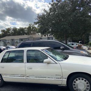 Cadillac for Sale in DeLand, FL