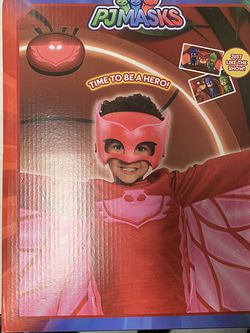 PJ Mask Owlette Costume for Sale in Riverview,  FL
