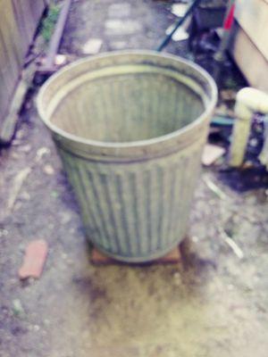 Smco 16 gallon barrel for Sale in Baytown, TX