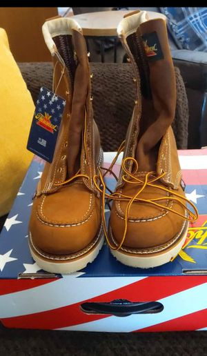 Thorogood work boots for Sale in Scottsdale, AZ