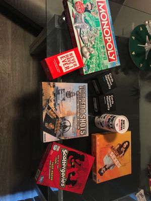 family games for Sale in Henderson, NV