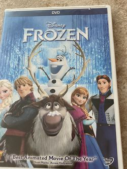 Frozen DVD for Sale in Phoenix,  AZ