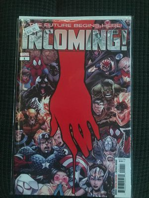 Marvel Comics: Incoming for Sale in Richmond, CA