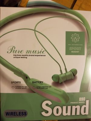 Wireless Headphones for Sale in Nashville, TN