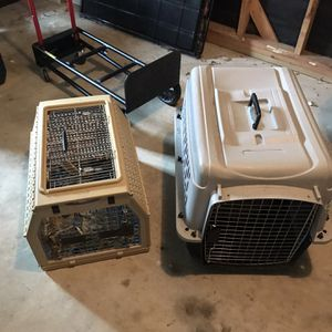 Pet Crates for Sale in Dallas, TX