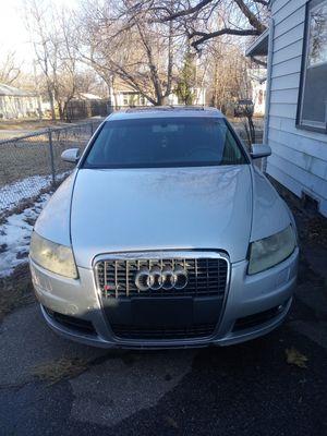 2008 Audi A6 for Sale in Wichita, KS