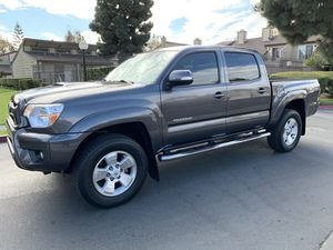 2015 TRD Sport 2WD Double Cab for Sale in Garden Grove, CA