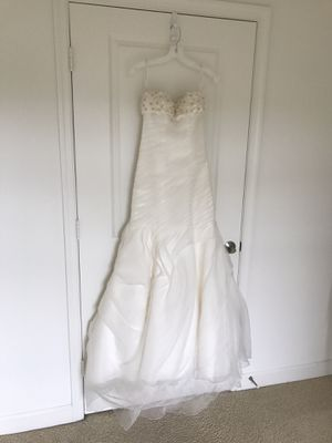 Bridal / Wedding Dress for Sale in Fort Washington, MD