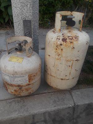 Empty propane tanks for Sale in Garden Grove, CA