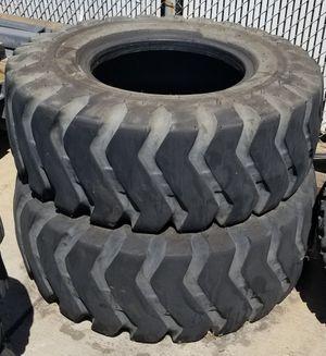 Loader Dozer tire 17.5 x 25 for Sale in Chula Vista, CA
