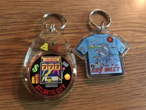 Keychains for Sale in Wingate, NC