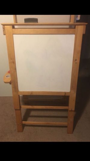 Wood Easel for Sale in Phoenix, AZ