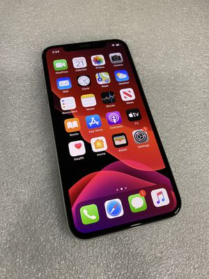 iPhone X Unlocked 64GB for Sale in Roselle, IL
