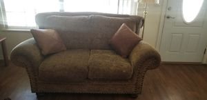 Living Room, Couch and loveseat for Sale in Kent, WA