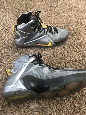 Nike lebrons for Sale in Seattle, WA
