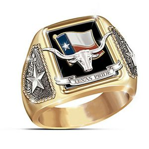 *NEW ARRIVAL* Texas Pride Longhorn Ring Sizes 7 / 8 / 9 / 10 / 11 / 13 *See My Other 300 Items* for Sale in Palm Beach Gardens, FL