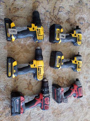 Drills 120 el par $120 pare for Sale in Falls Church, VA