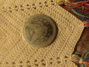 1897 Morgan silver dollar for Sale in Warren Air Force Base, WY