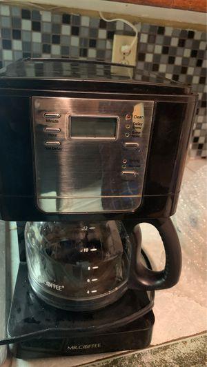 Coffee maker for Sale in Chula Vista, CA