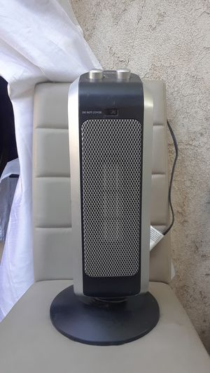 Heater & Fan Tower for Sale in Los Angeles, CA