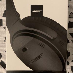 Bose Quietcomfort 35 ii Headphones (Regular Price $299) for Sale in College Park, GA