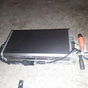 Memphis Extreme Audio Amplifier for Sale in Union City, CA