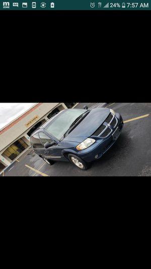 2002 dodge Grand Caravan for Sale in Vancouver, WA