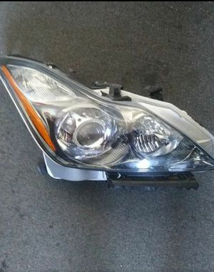 G37 Coupe Headlights for Sale in Kissimmee, FL