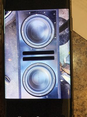 Subwoofers for Sale in Westerville, OH