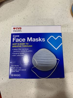 Face mask for Sale in West Covina, CA