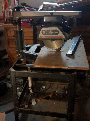 Table saw for Sale in St. Louis, MO