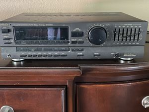Technics Stereo receiver for Sale in Houston, TX