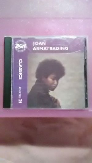 Joan Armatrading CD for Sale in Snohomish, WA