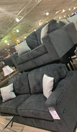 🍻$39 Down Payment 💥  SPECIAL] Altari Slate Living Room Set for Sale in Jessup, MD