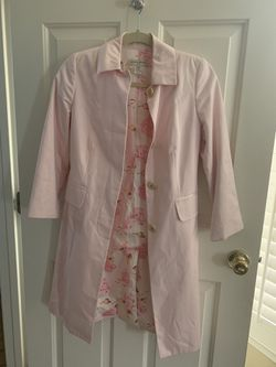 Banana Republic XS PINK Jacket for Sale in Franklin,  TN